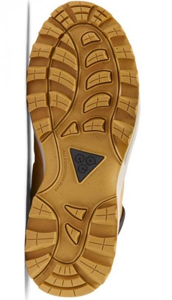 ... Scarpe da ginnastica Sneakers Scarponcini Nike Manoa Leather - Sneakers  Shoes Nike Manoa Leather Boots Yellow ... 15ad0259b06