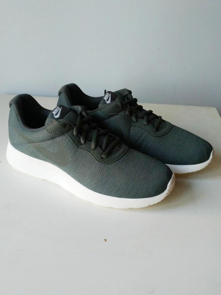 Nike Scarpe Sneakers Trainers Sportive Ginnastica Tennis Grigio ... 9ab0911825