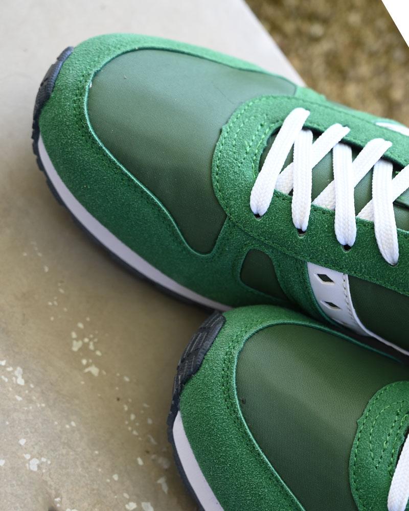 Umbro-Scarpe-Sportive-Sneakers-Footwear-Uomo-Verde-Flash-SD-lifestyle miniatura 7