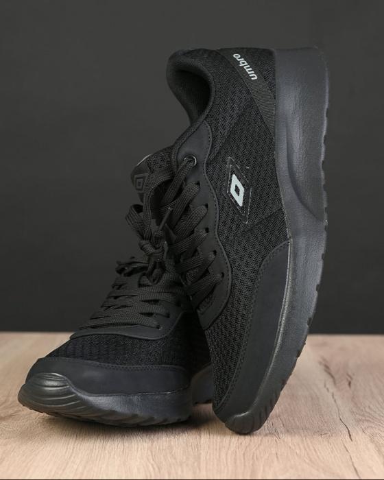 Vendita UMBRO GATLIN Scarpe sportive grigio | RUNNING uomo