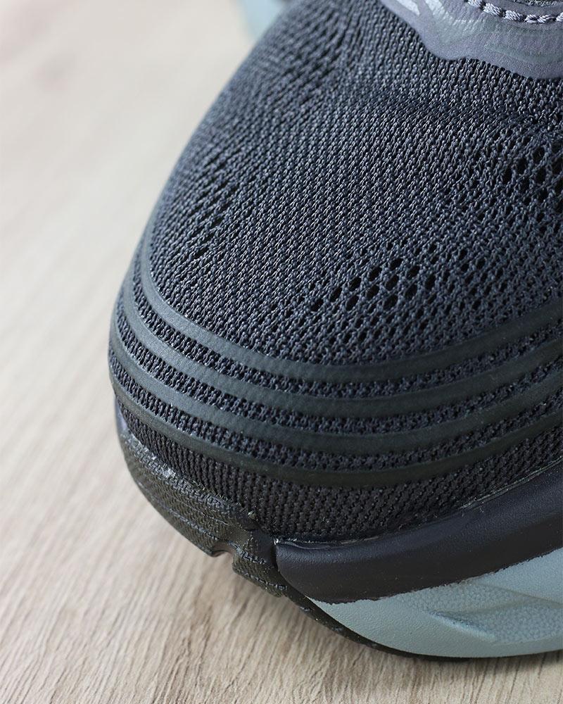Hoka-ONE-ONE-Running-Shoes-Sneakers-Trainers-Bondi-6-m-Men-Grey