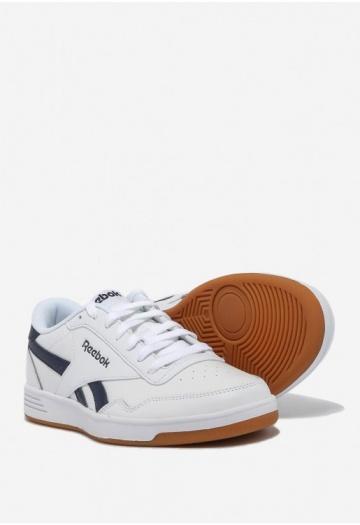 e97e9891d4dfe ... Scarpe Tennis Sneakers Reebok Royal TECHQUE T Uomo Bianco Originale  pelle - Sport Tennis Shoes Sneakers ...