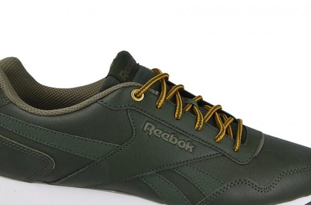 5d0e322c425c ... Scarpe Ginnastica Sneakers Reebok ROYAL GLIDE Uomo Verde Originale -  Sport boots shoes Sneakers Reebok ROYAL ...