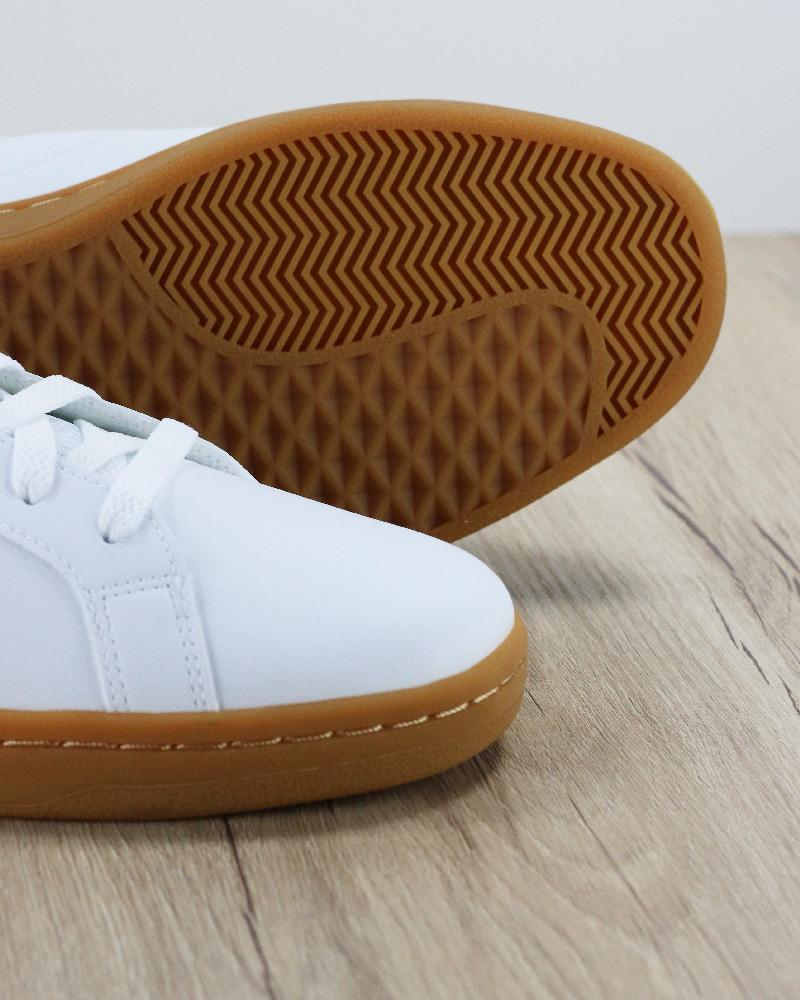Reebok-Scarpe-Sportive-Sneakers-Royal-Complete-Cln-Bianco-sportswear-lifestyle miniature 9