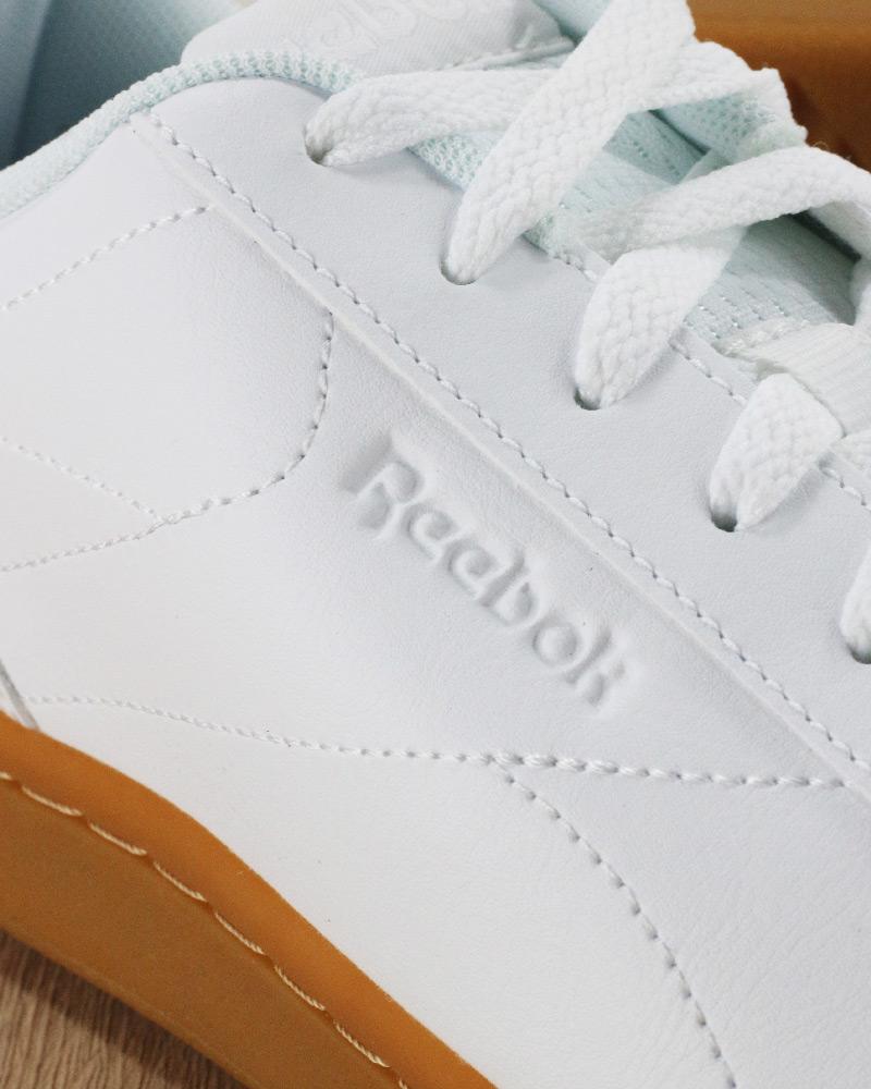 Reebok-Scarpe-Sportive-Sneakers-Royal-Complete-Cln-Bianco-sportswear-lifestyle miniature 8