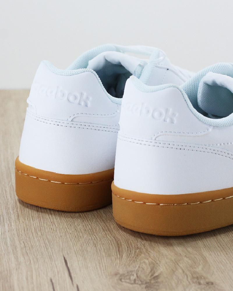 Reebok-Scarpe-Sportive-Sneakers-Royal-Complete-Cln-Bianco-sportswear-lifestyle miniature 6
