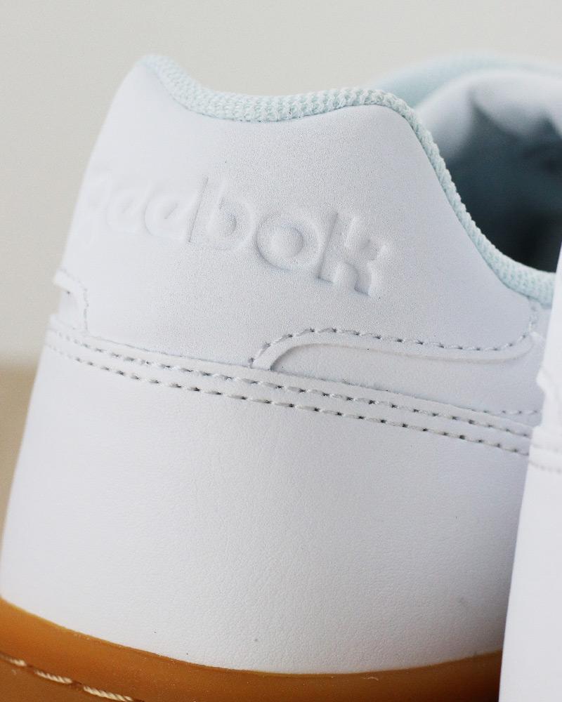 Reebok-Scarpe-Sportive-Sneakers-Royal-Complete-Cln-Bianco-sportswear-lifestyle miniature 3