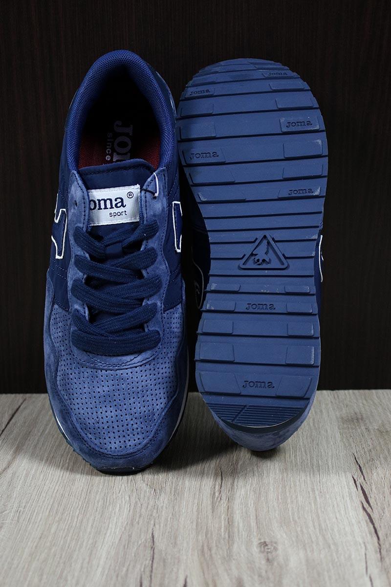 Joma Scarpe Sneakers Sportive Sportswear LifeStyle C.367W-803 Blu 2019 5