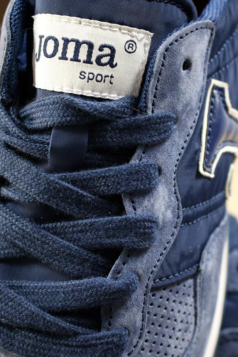 Joma Scarpe Sneakers Sportive Sportswear LifeStyle C.367W-803 Blu 2019 6