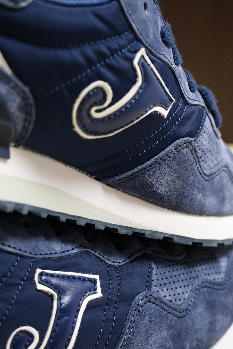 Joma Scarpe Sneakers Sportive Sportswear LifeStyle C.367W-803 Blu 2019 7