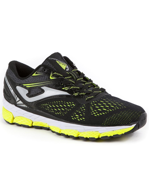 Joma Scarpe Corsa Running Shoes  Trainers Nero Carrera Uomo