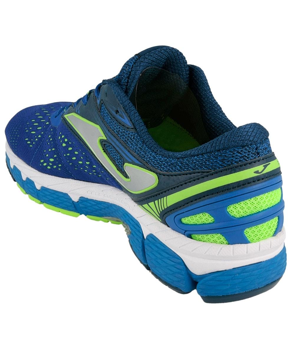 Joma Laufschuhe Running Schuhe 2017 Turnschuhe Ausbilder Carrera Blau 2017 Schuhe 6c8864