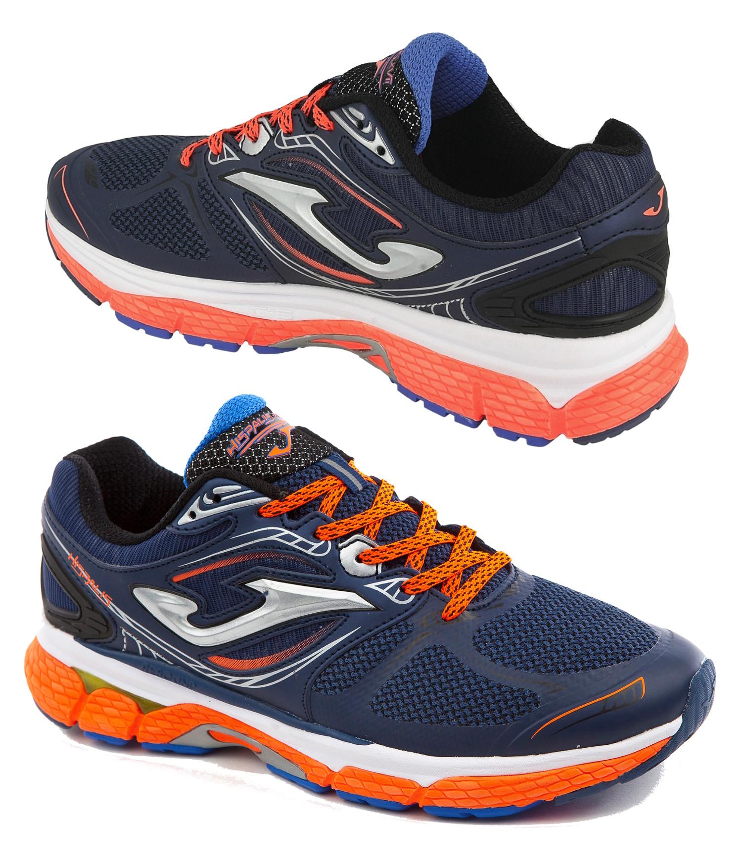 Joma Scarpe Corsa Running Shoes  Trainers HISPALIS Blu 803