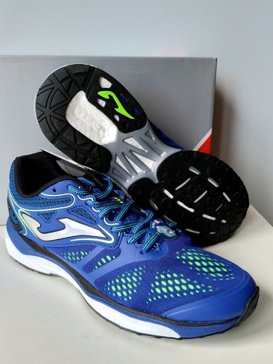 6b36454e50d9b JOMA CHAUSSURES DE course Sneakers Running Shoes Trainers super Cross  Rebound