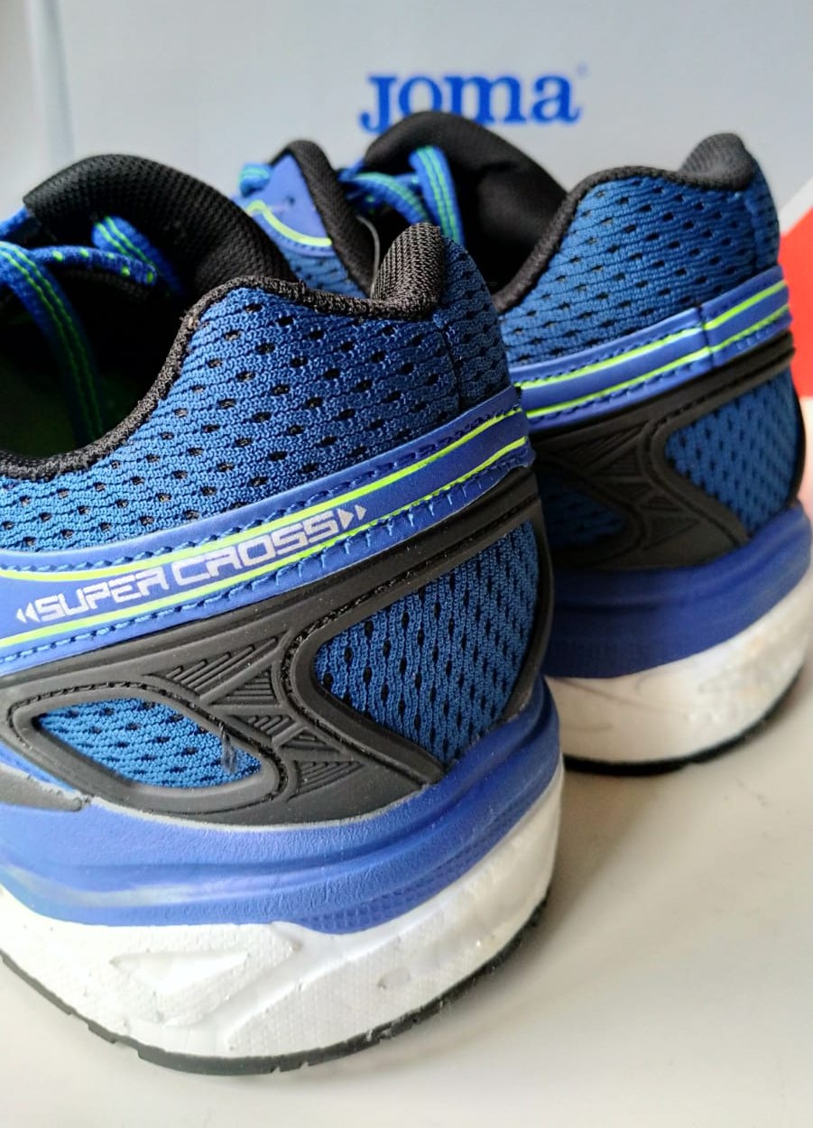 Joma Scarpe da Corsa Running Sneakers Trainers Super Cross Rebound Uomo 2018 Línea Barata Auténtica VGwRfgfLsF