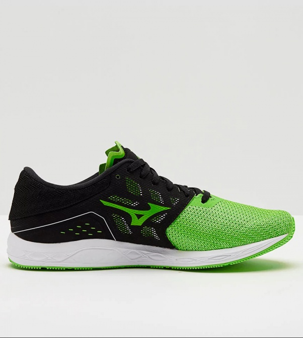 ... Scarpe Running Mizuno Wave Sonic uomo verde - Running Shoes Mizuno Wave  Sonic green man race ... 045d46669e7