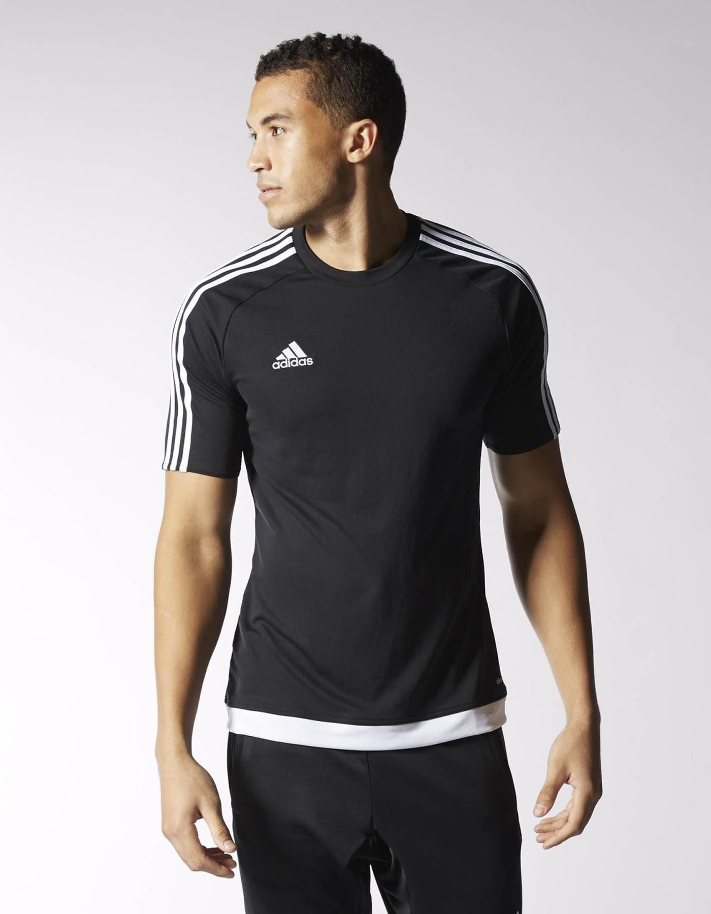 herren trainings shirt adidas
