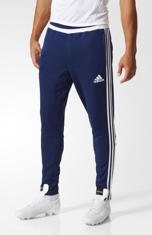 pantaloni adidas fitness uomo