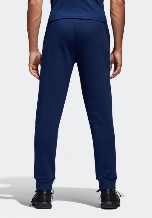 adidas track pantalon pants hose coton polaire core 18