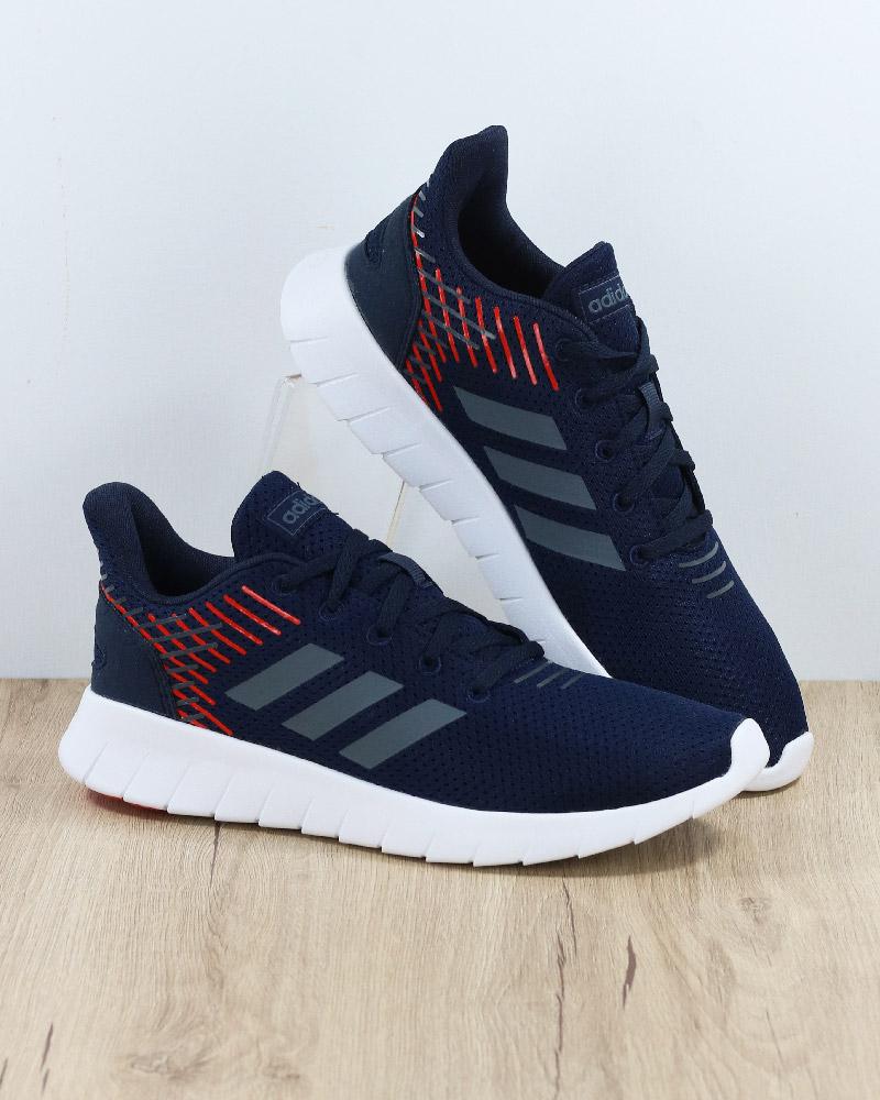 Discount  Adidas Scarpe Sportive Sneakers Palestra Ginnastica Running Calibrate Blu  hot sale