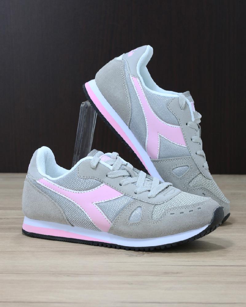 Nike DELTA FORCE VULC Scarpe Sneakers Ginnastica Sportswear Lifestyle Grigio