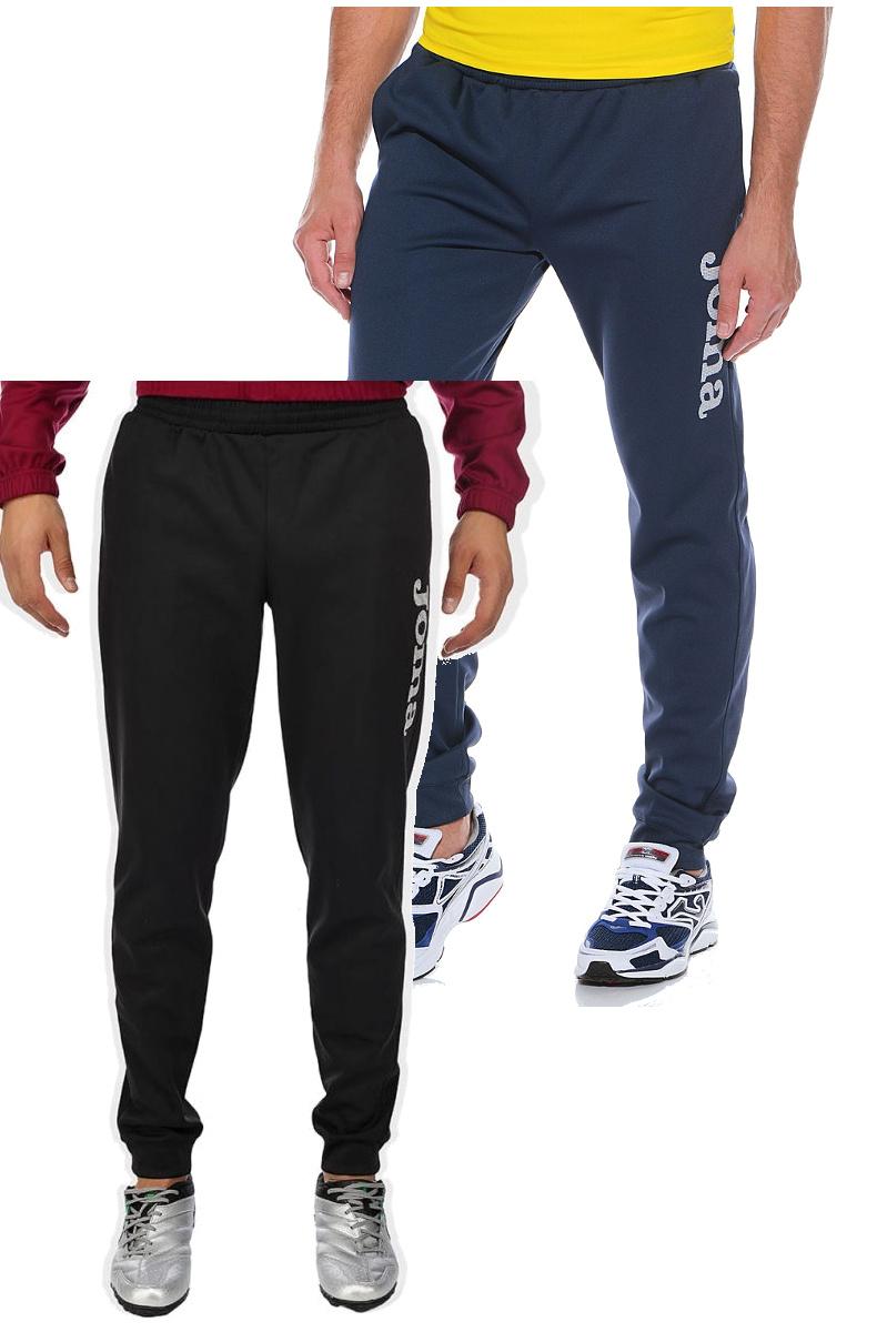 Joma-Pantaloni-tuta-Pants-Suez-Uomo-Con-Tasche