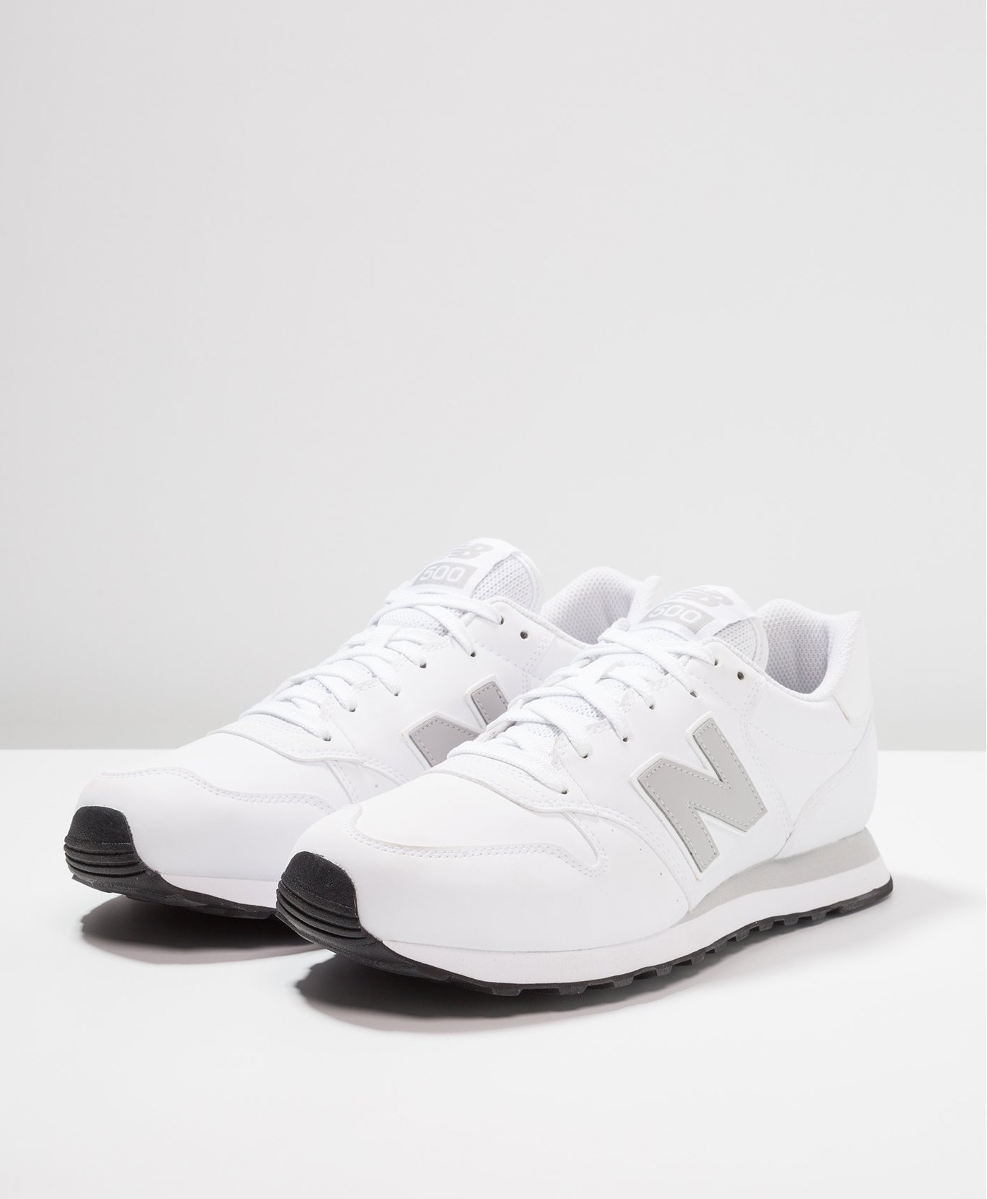 "brand new aa079 63cd5 New Balance Gm 500 Zapatos Zapatos Zapatos Zapatillas Deporteive  deporteswear lifestyle Bianco Plata fd96d3. """