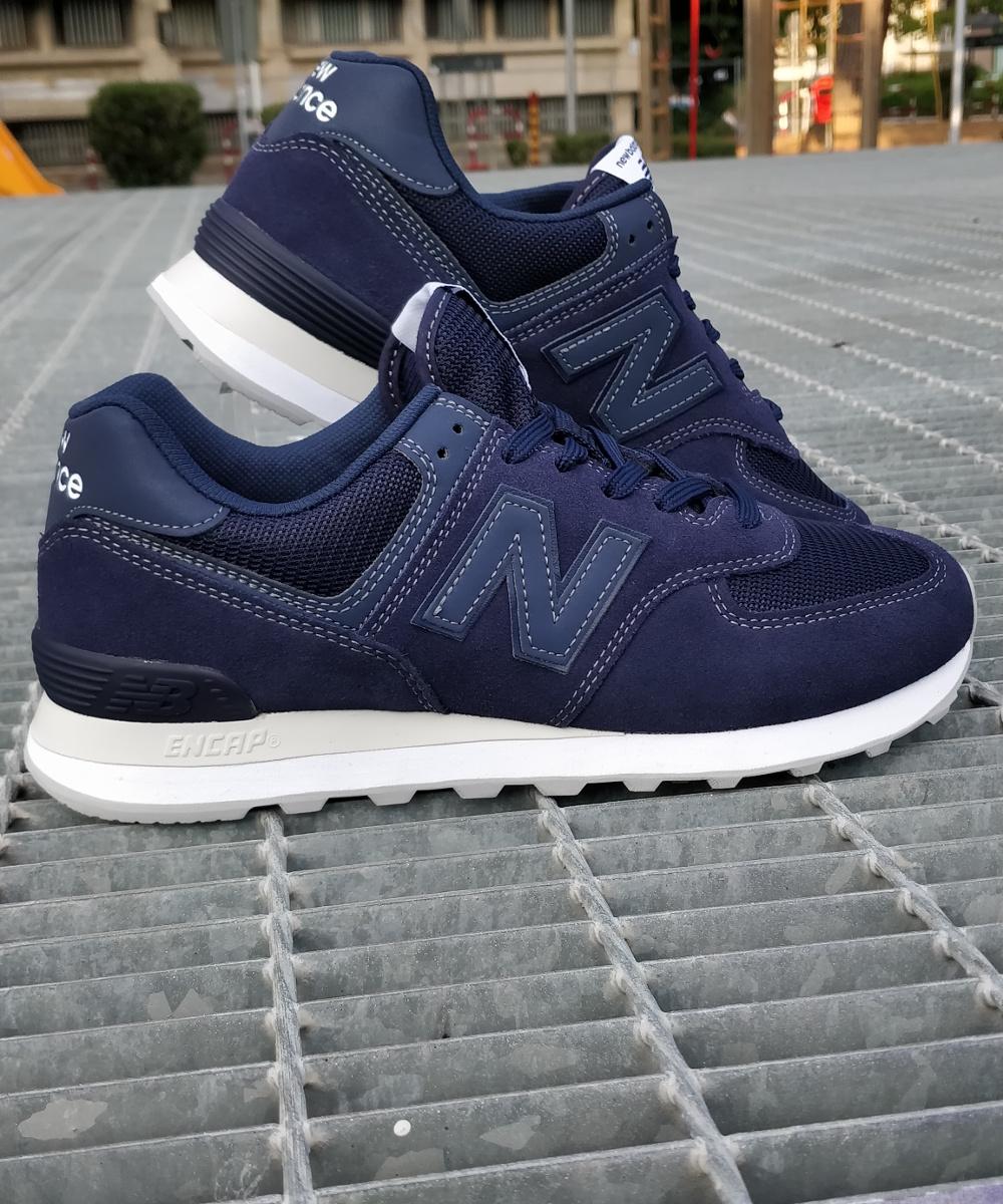 scarpe new balance ml 574
