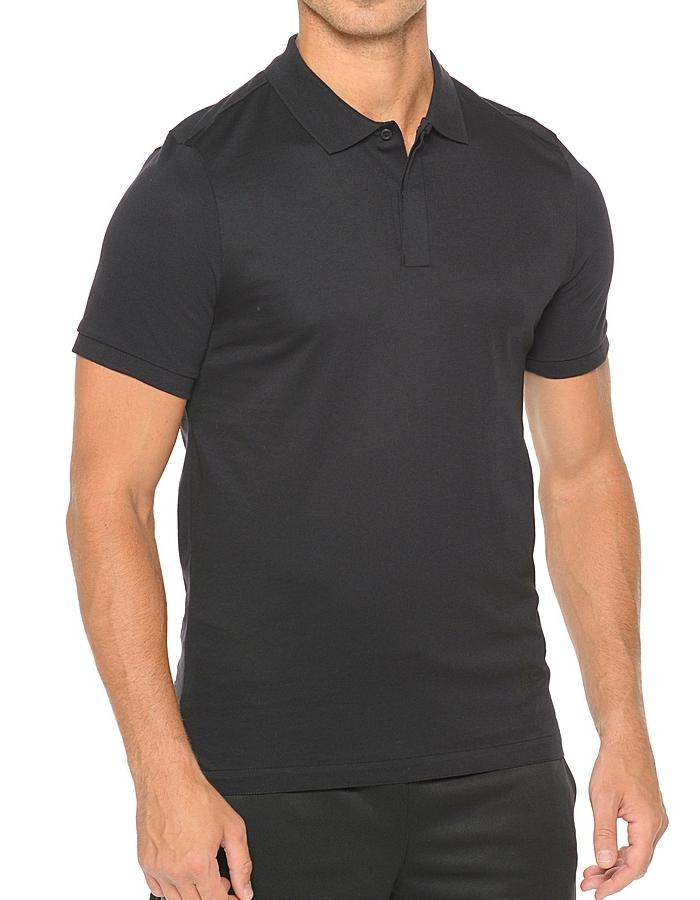 sportswear grand slam nike polo trikot shirt schwarz 2016. Black Bedroom Furniture Sets. Home Design Ideas