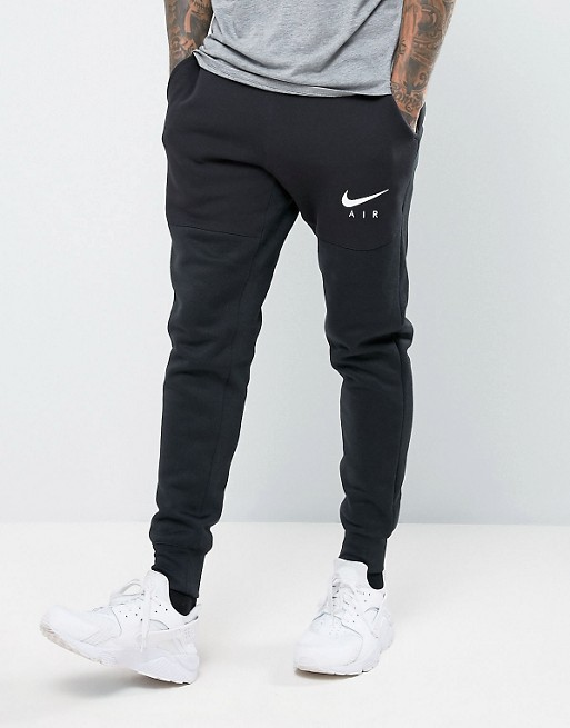 nike track pants hose sportswear jogger air max 2017 herren mit taschen ebay. Black Bedroom Furniture Sets. Home Design Ideas