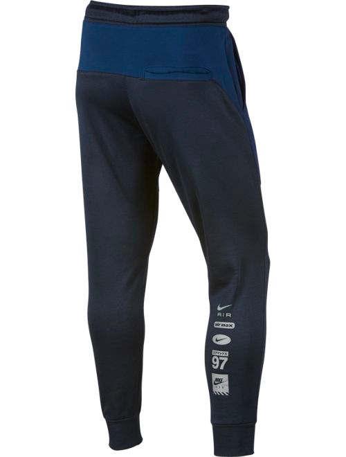 Popular 48% Off Nike Air Max Slim Jogging Pants Junior - Grey - Kids - Shopcade Style U0026 Shopping
