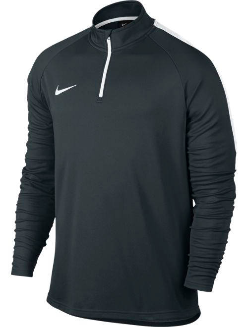 nike sweatshirt dry academy football drill top herren ebay. Black Bedroom Furniture Sets. Home Design Ideas
