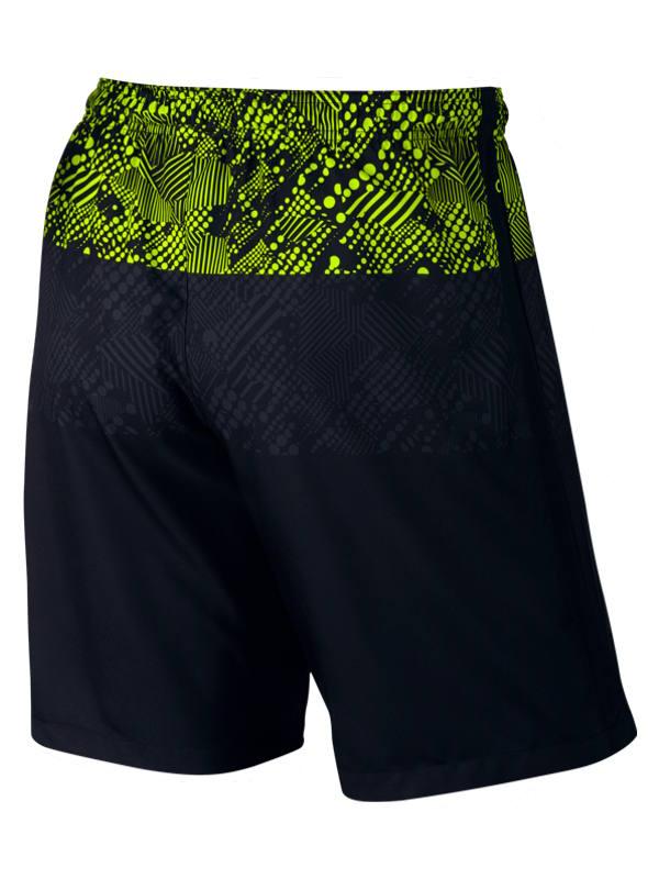 Nike Dry Football Pantaloncini Shorts Hose 2016 17 ZIP ...