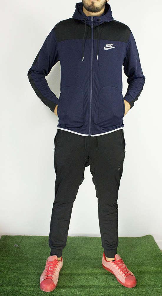 sportswear advance 15 nike trainingsanzug tracksuit. Black Bedroom Furniture Sets. Home Design Ideas