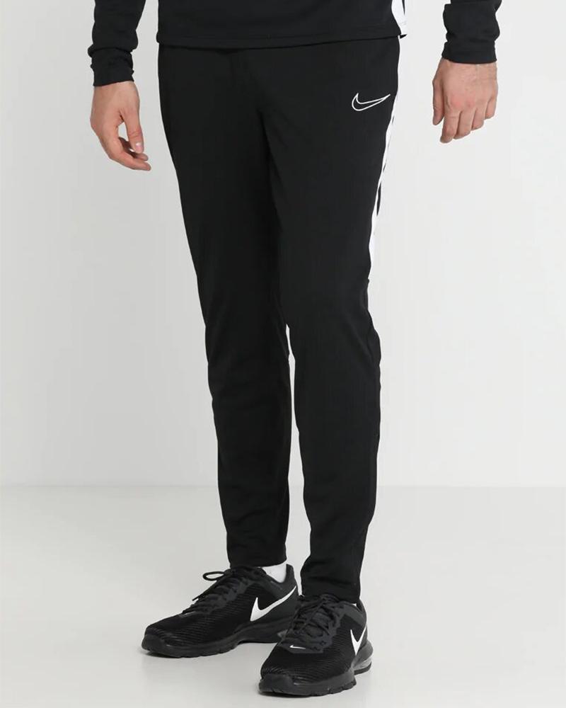 Nike-Pantaloni-tuta-Pants-Nero-Uomo-2019-Dri-FIT-Academy