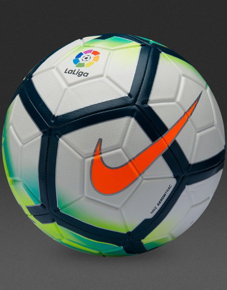 la liga football