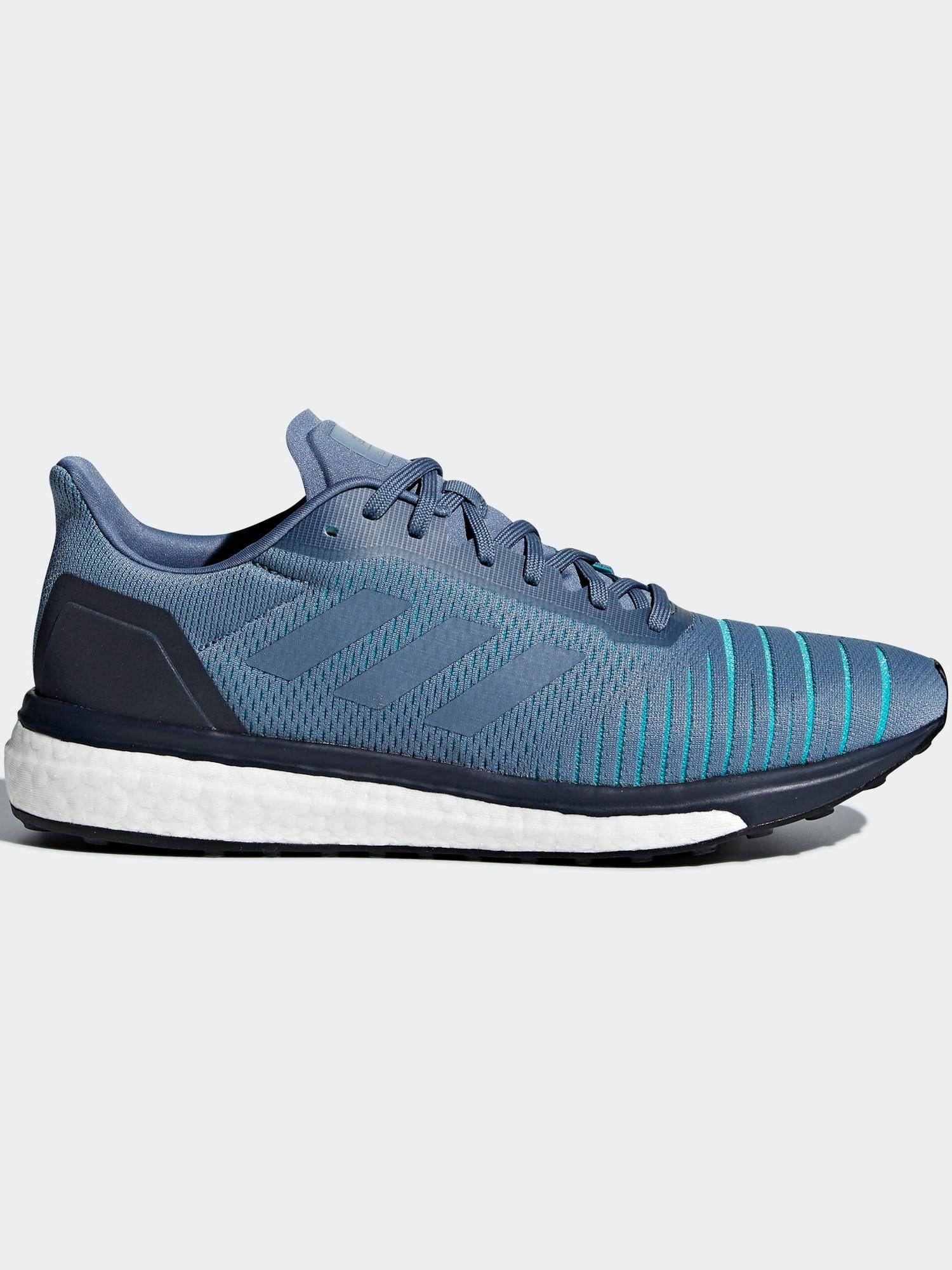 da ginnastica Running Scarpe Boost Drive Solar Blu Sneakers Adidas Corsa Scarpe Zd5PWPqwa