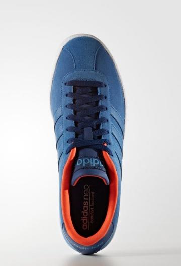 Adidas Men S Neo Vulc Shoes
