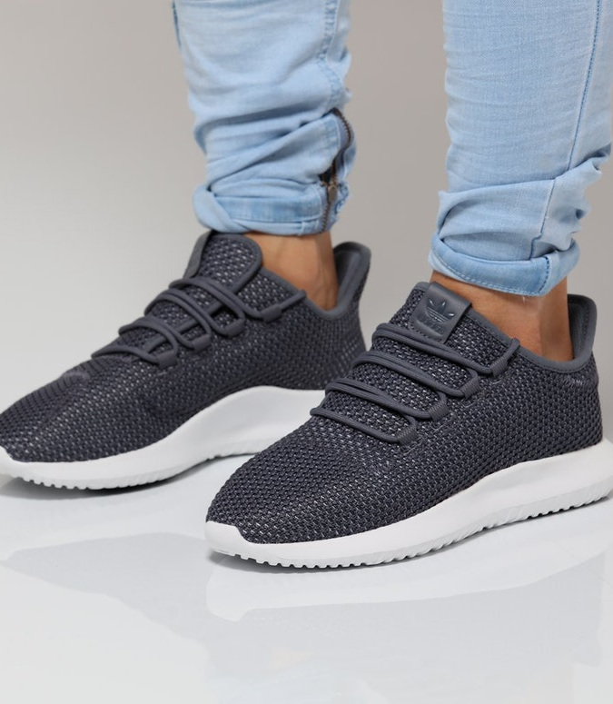 Adidas Originals Tubular Shadow CK zapatos zapatillas Trainers Sportive gris