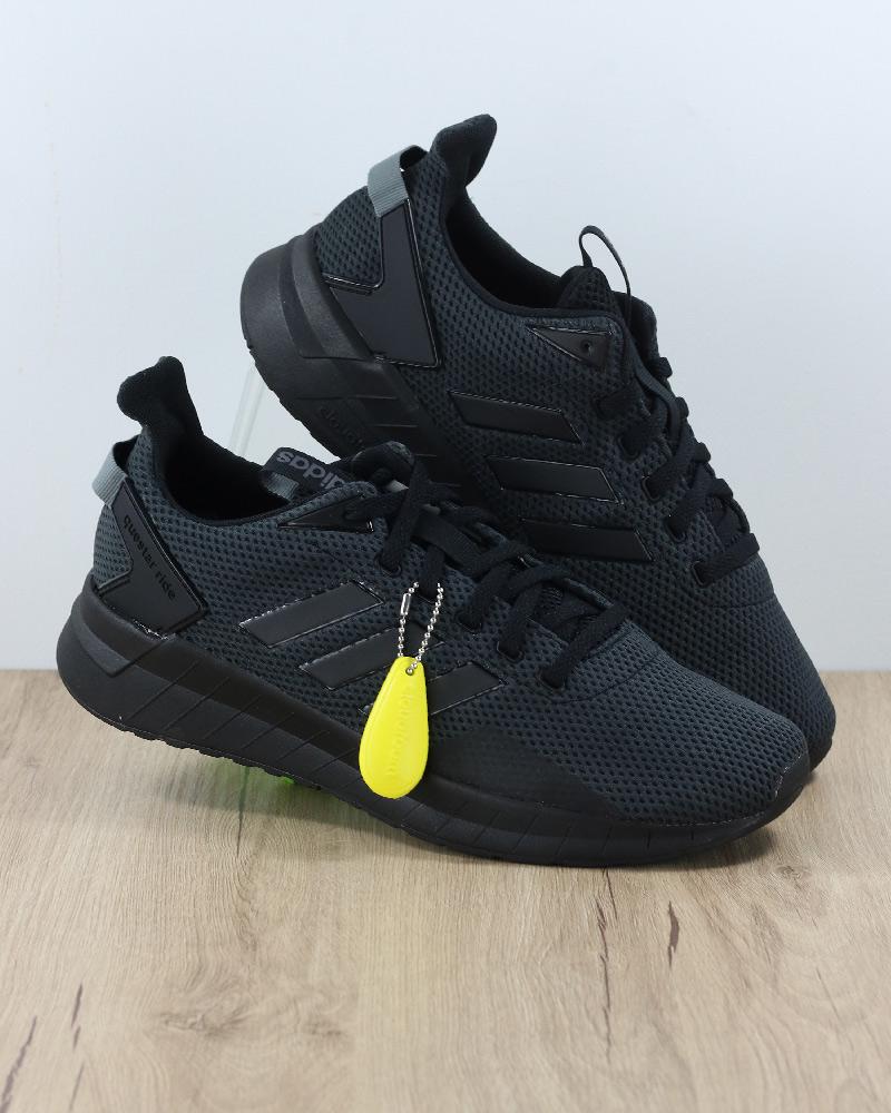 chaussure adidas questar noir
