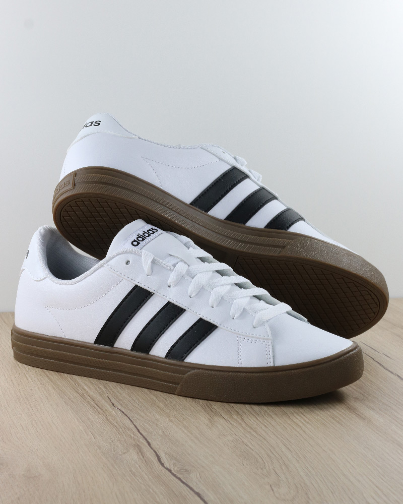 reputable site a90c0 f9b51 2 Adidas Sportswear 0 Lifestyle Scarpe Bianco Daily Sportive Sneakers  0rw1pq0