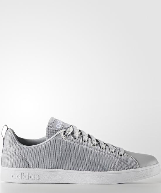 new styles 4f187 e0c46 ... Adidas-Scarpe-Sneakers-Sportive-Ginnastica-Grigio-vs-advantage- Il Tuo  Miglior Prezzo Da Uomo Adidas Stan ...