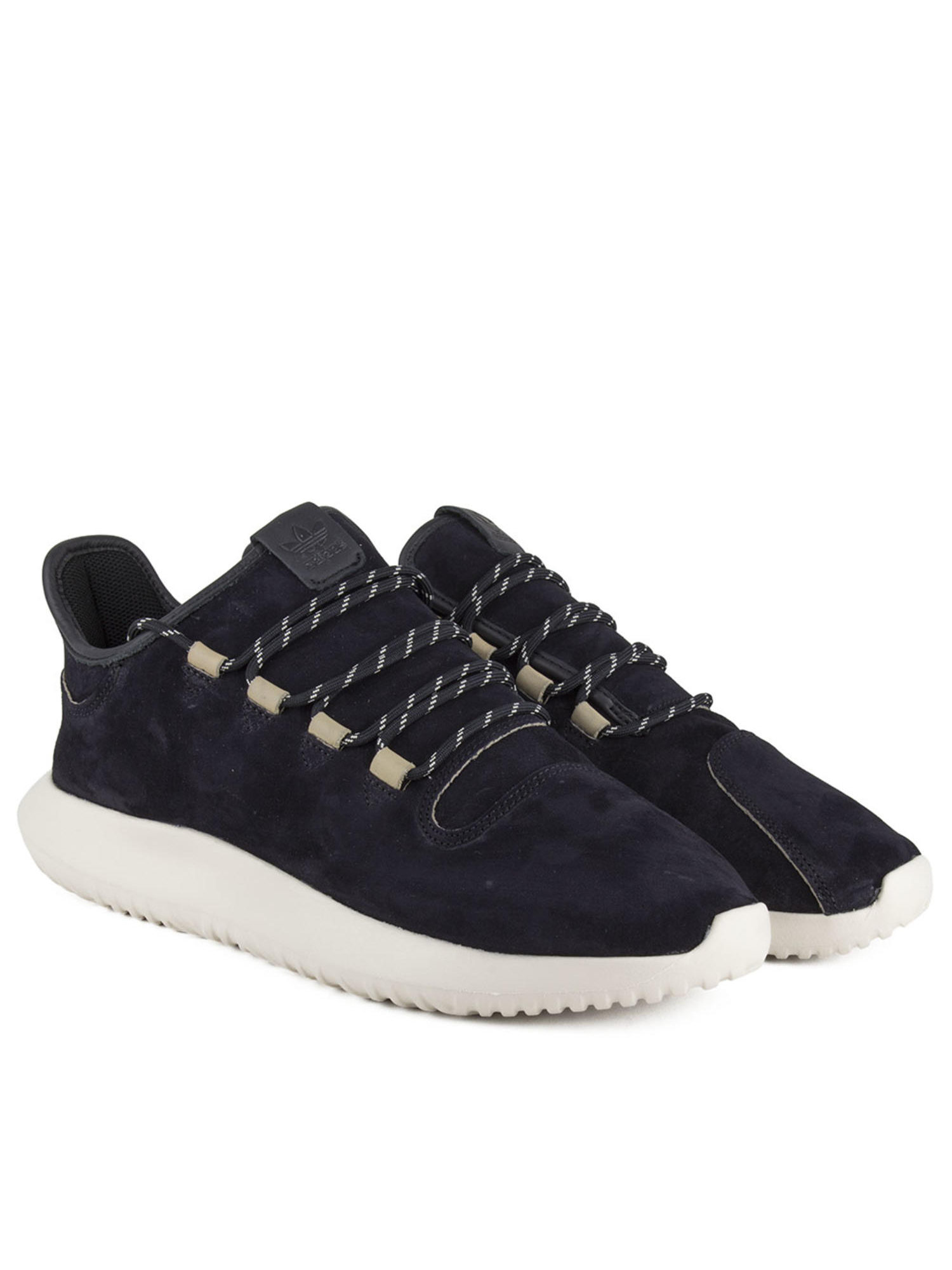 Adidas Sneakers Tubular OMBRA by3568 NERO BIANCO