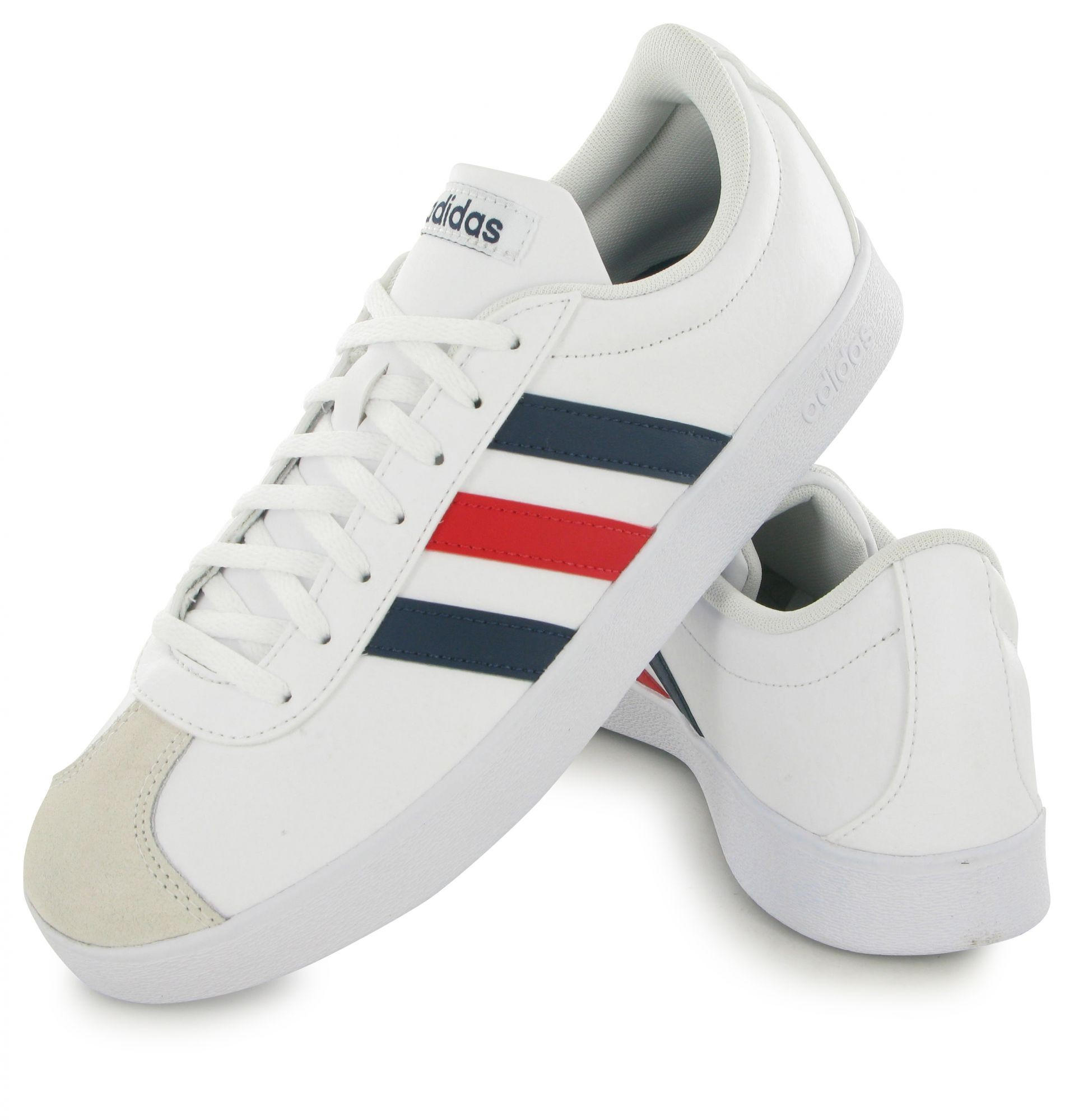 cheaper 44356 9fe32 Adidas-Scarpe-Sneakers-Ginnastica-Tennis-Sportswear-Lifestyle-Vl-