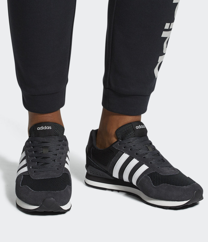Adidas-Scarpe-Sneakers-Sportive-10K-2018-19-Nero