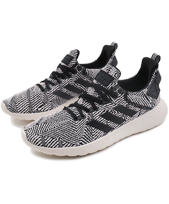 Sport Running Adidas Scarpe Sneakers da Cf Bianco Racer Lite ginnastica Byd Nero Neo rCXrI