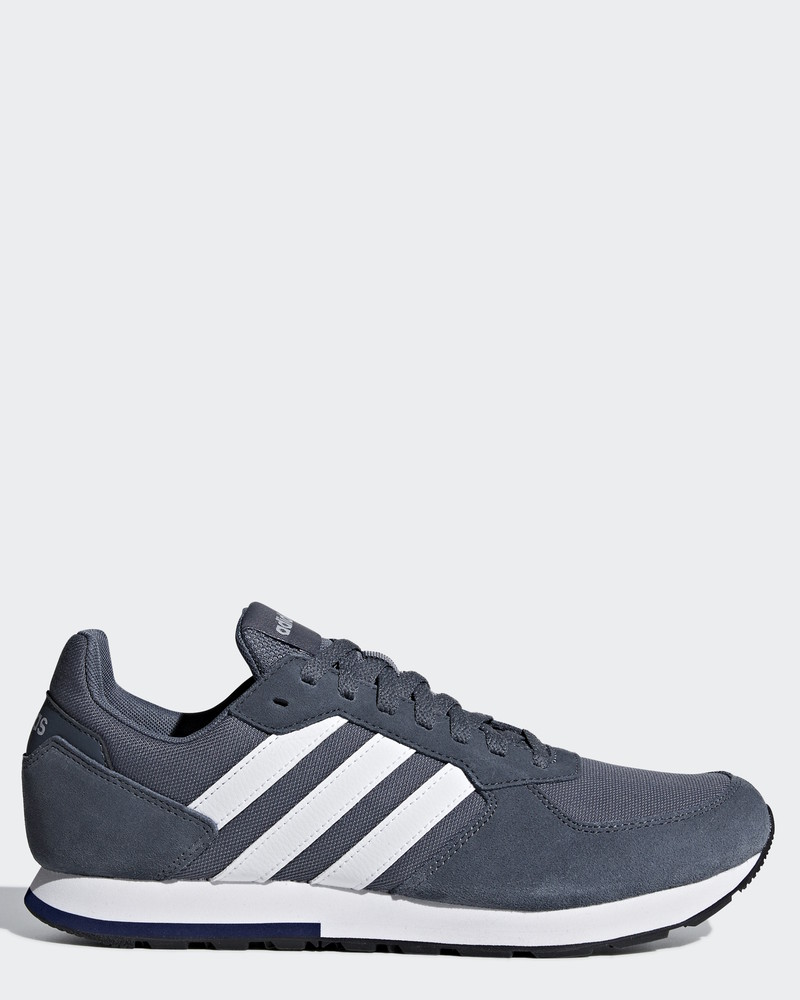 Adidas shoes Sportive Sneakers 8K grey Sportswear Lifestyle