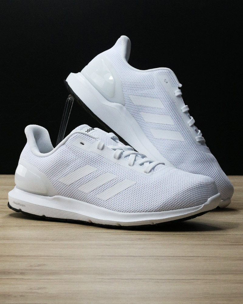 Cosmic 2 Adidas Running Sneakers Bianco Ginnastica M Palestra Sportive Scarpe YqY0a