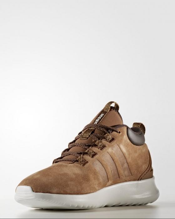 adidas sport schuhe sneakers boots shoe racer mid wtr beige ebay. Black Bedroom Furniture Sets. Home Design Ideas
