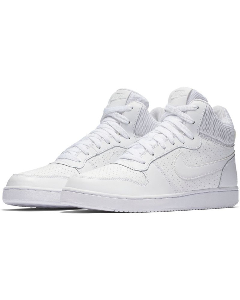 Nike  Sneakers  Sneakers  Bianco Court Borough M Air force style 1134d0